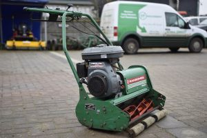 RANSOMES MARQUIS 61 for sale