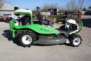 ETESIA AK95 BRUSHCUTTER for sale