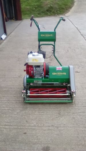 Dennis FT510 for sale
