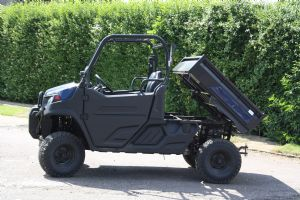 Cushman 1600 DX Utility Vehicle for sale