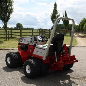 VENTRAC 4500Y for sale
