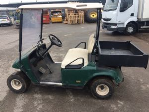 EZEGO Golf Buggy * Spares/Repairs * for sale