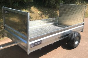 Green Keepers Trailer for sale