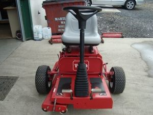 TORO 1240 Greens Iron for sale