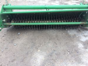 John Deere 2500B Verticut Units for sale