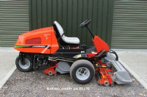 Jacobsen Greens King VI 1962D, 2079hrs, Kubota Diesel Engine, for sale