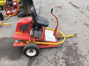 Tru Turf RS48-11C Greens Roller for sale