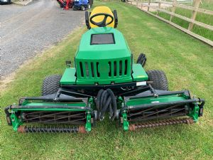 John Deere 2653A for sale