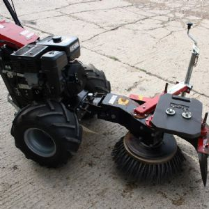 Koppel Two Wheel Tractor Package for sale