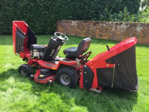Westwood T1800 H Ride On Mower for sale