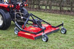 WINTON FINISHING MOWER (NEW) WFM150 for sale