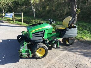 JOHN DEERE 2653B for sale