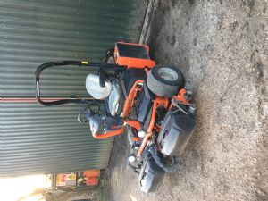 Jacobsen GP400 for sale