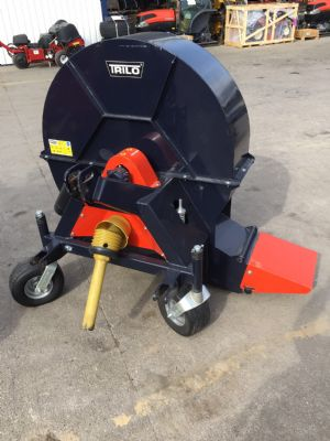Trilo BL960 Blower for sale
