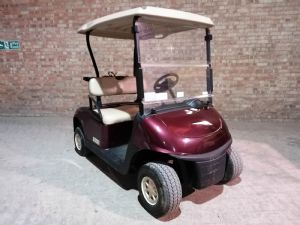 EzGo RXV Golf Buggy for sale