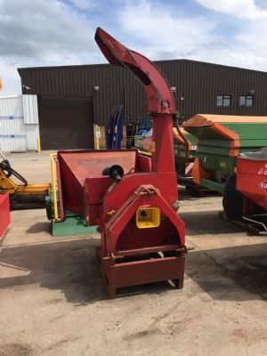 Lindana 200PH Chipper for sale