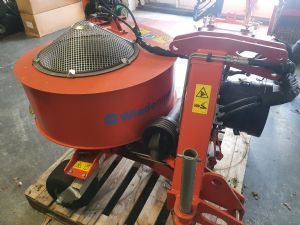 Wiedenmann Mega Twister for sale