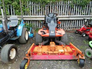 Kubota F2560 for sale