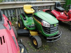 John Deere X125 for sale