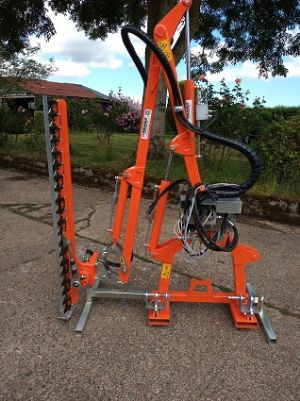 Wessex CHT-150E Hedge Trimmer for sale