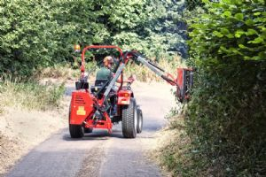 WAM80 Winton Flail Hedge Cutter 80cm for sale