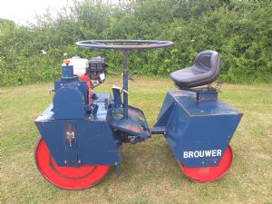 Brouwer Cricket/Turf Roller for sale