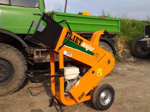 Eliet Major 4S Shredder for sale