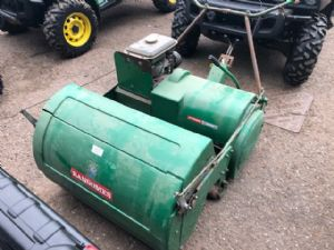 Ransomes Mastiff Greens Mower for sale