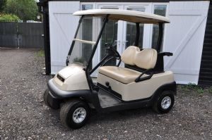 Clubcar 48 volt Electric Golf Buggy for sale
