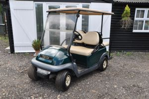 Clubcar 4 Seater Electric 48 volt Golf Buggy for sale