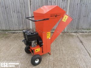 Echo Bearcat 70080 Chipper / Shredder for sale