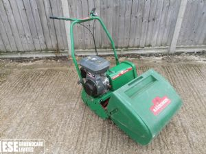 Ransomes Marquis 51 for sale