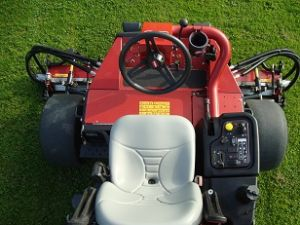 TORO RM 3550D Fairway Mower for sale