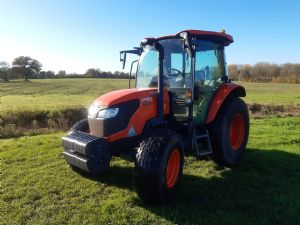 Kubota M4072  30099311 for sale
