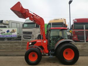 KUBOTA M8540  for sale