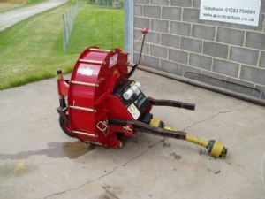 Tornado 240 leaf/debris blowers for sale