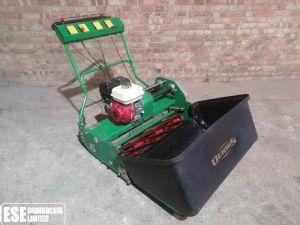 Dennis G860 Cylinder Mower (D) for sale