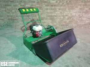 Dennis G860 Cylinder Mower (A) for sale