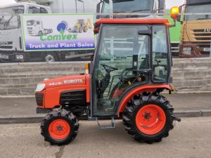 KUBOTA B2330 for sale