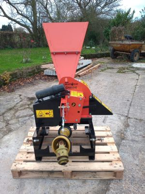 Bear Cat CH45540 Chipper for sale