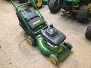 John Deere R47KB for sale