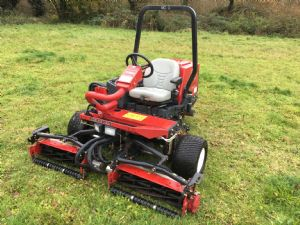 Toro RM3100-D Sidewinder for sale
