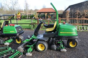 John Deere 2500A and 2500B for sale