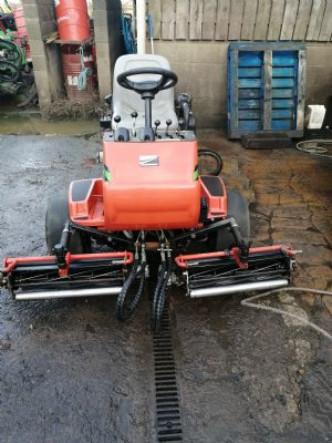 Greens king VI  Plus for sale