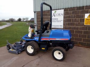 New Iseki SF310 outfront mower for sale