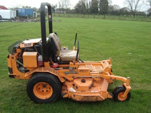 SCAG TIGER Zero Turn Rotary Mower for sale