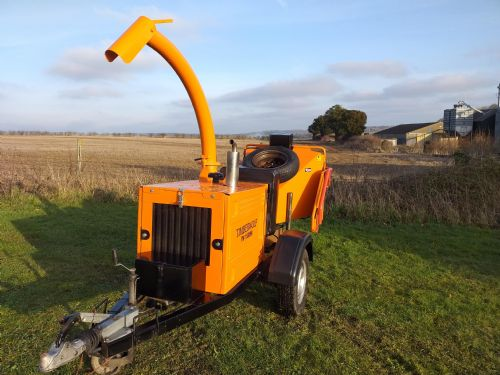 Timberwolf TW150DHB for sale