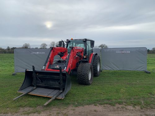 Massey Ferguson 4707 10081925 for sale