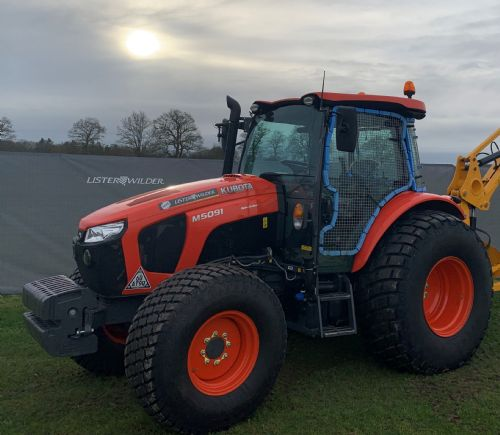Kubota M5091 20085892 for sale