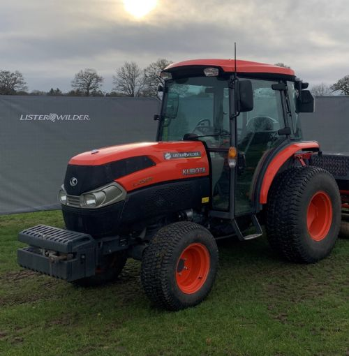 Kubota L2501 20094867 for sale